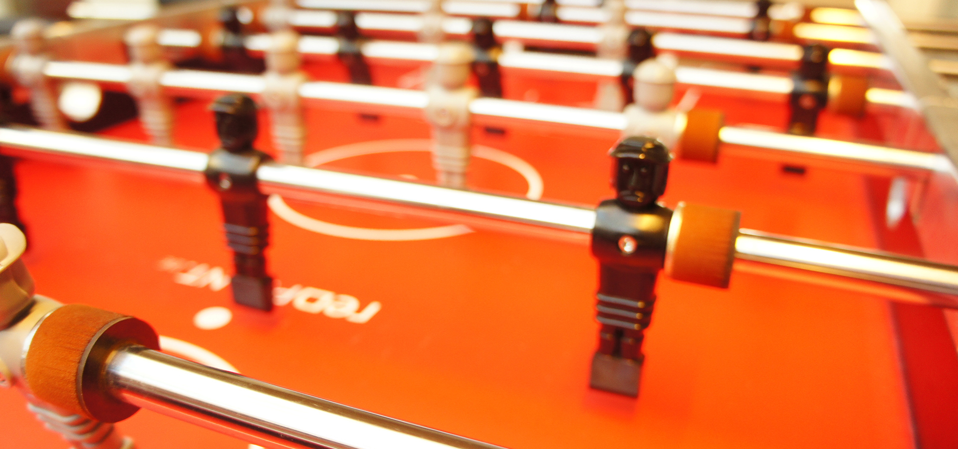 redplant realtime studio table football game invitiation