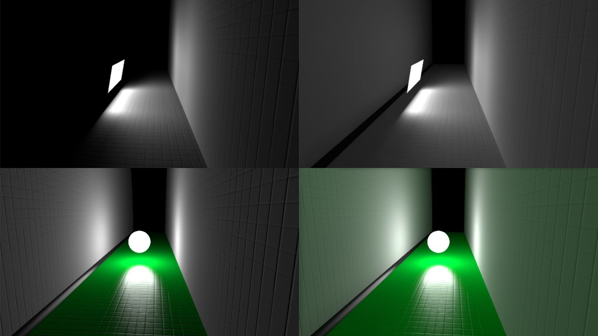 unity redlights by redplant enlighten gi
