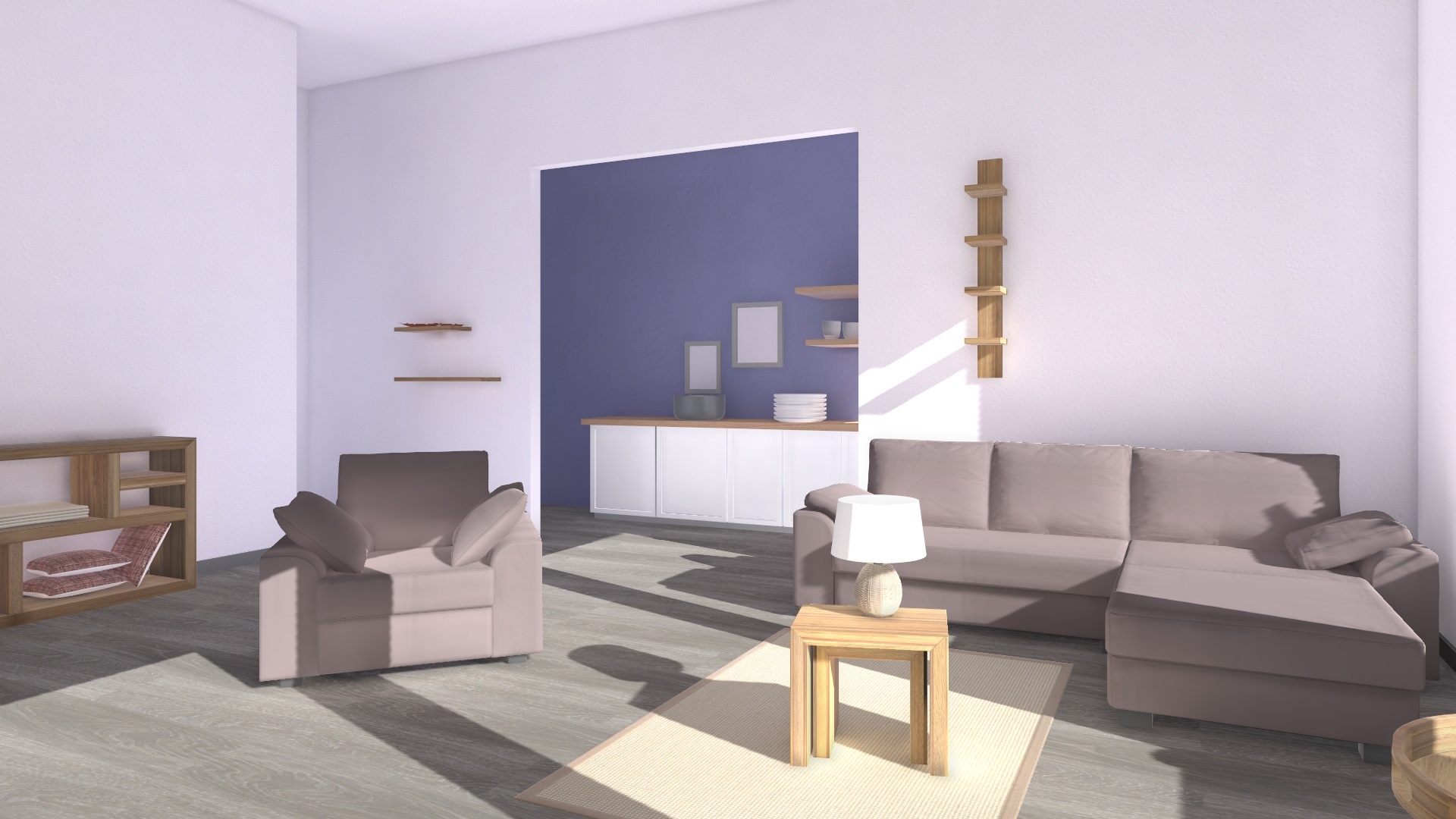 tchibo living configurator living ambiente cold