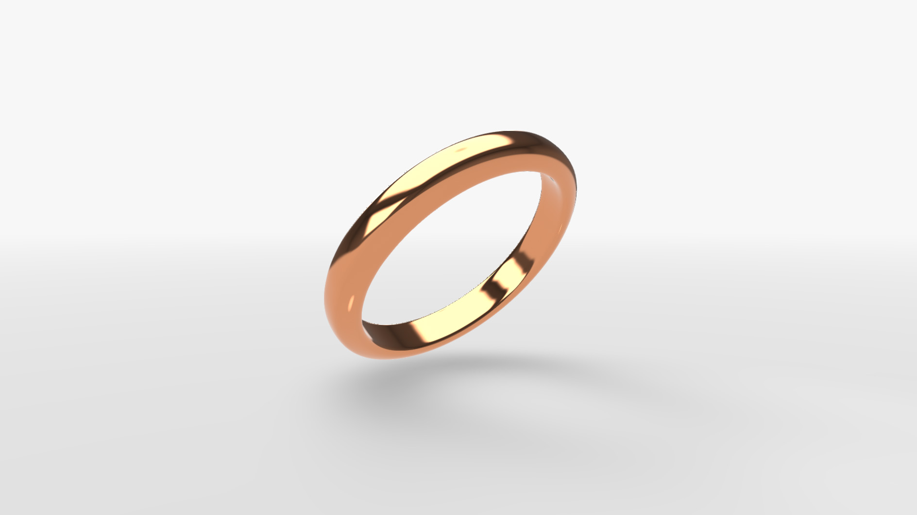 germkit webgl configurator gold ring without diamond